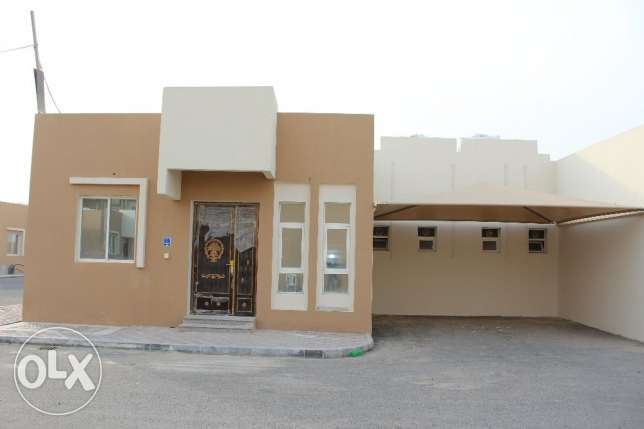 Brand New Family Villa Available For Rent at Aziziya .
