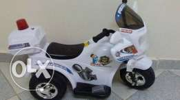 Kids Chargeable Motorbike for Sale