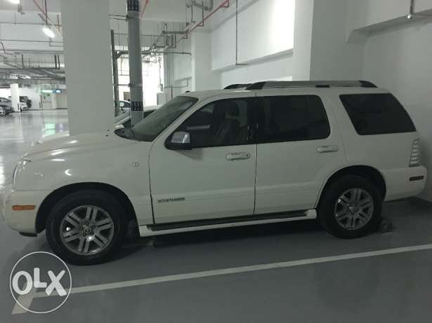 2008 Ford Eplorer/ Mercury Mountaineer