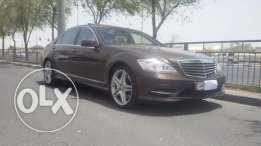 Mercedes S350 model 2010 kit AMG , perfect condition