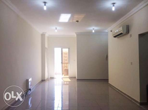 3/Bedroom -Unfurnished- Apartment In Al Sadd