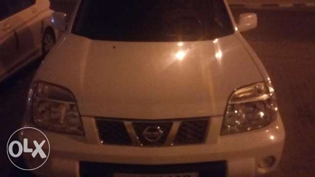 2009 Model Nissan X-Trial for sale السلطة الجديدة -  3