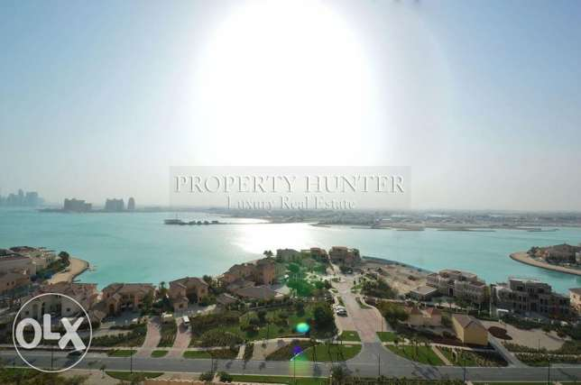 Supreme Land in The Pearl for Sale