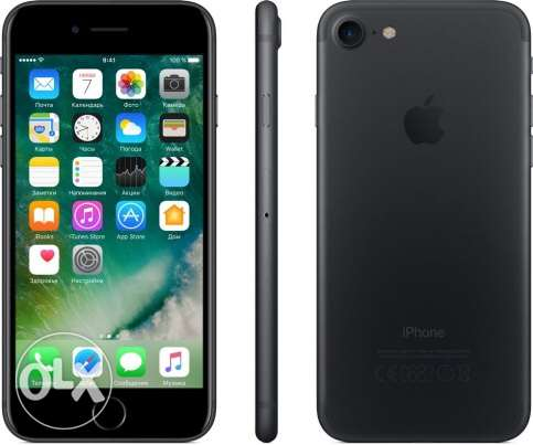 Mobile iphone 7s 32g new mobile