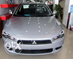 Brand New Mitsubishi Lancer 1.6 Model 2016