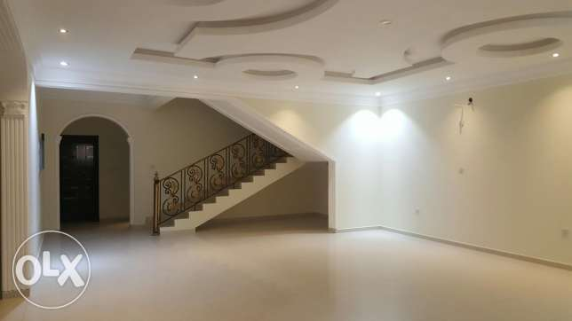 Brand New 6 bedroom Villa for rent - Al Thumama