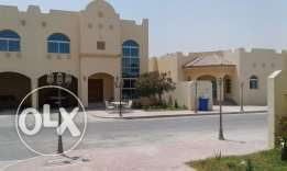 furnished 4bhk villa ain khaled