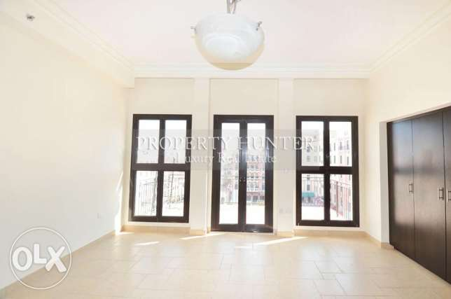 Spectacular Home 3 Bed semi furnished الؤلؤة -قطر -  5