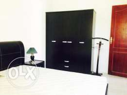 2-BHK Fully-Furnished Flat in [Bin Omran]