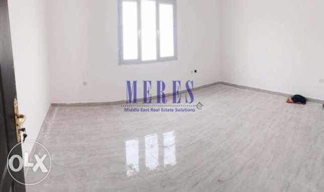 Available Villa Partition in Ain Khaled