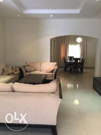 MURAIKHLGN - Fully Furnished 3 + Maid's Villa Compound near Villagio