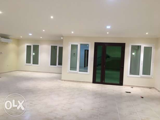 Nice villa for rent beside salwa road in al waab