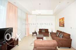 Furnished 3 Bedroom in Dareen Tower