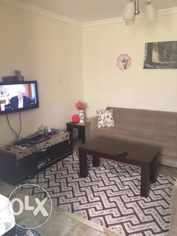Fully Furnished 1 Bed Apartment, Ezdan 10 شقة ازدان 10 الوكرة