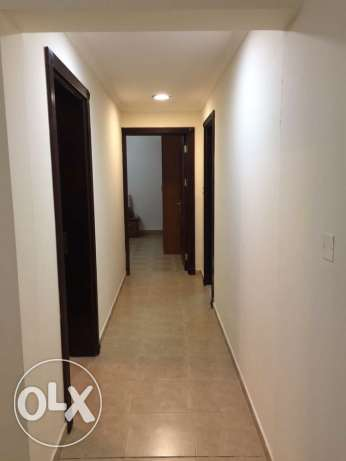 Unfurnished 2-BR Apartment in AL Sadd -Gym - Pool السد -  6