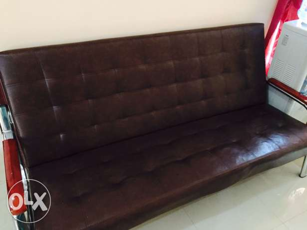 Five Seater Sofa for sale.