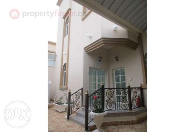 Great!! Beautiful and great semi commercial villa at Al Aziziya