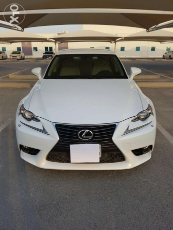Lexus IS 250 Year 2015
