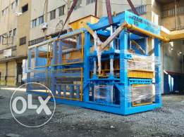 block Machines for sale