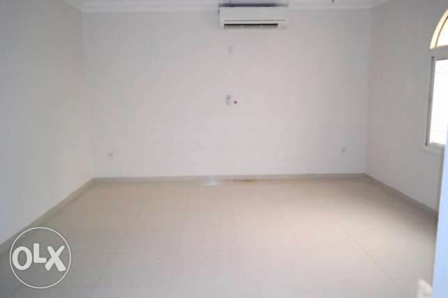 for family..unfurnished 2 bedroom apartment in najma