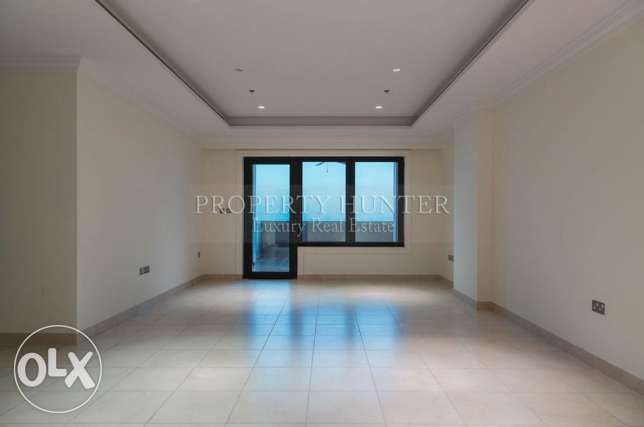 Full Sea view 2 Bedrooms Prime Apartment الؤلؤة -قطر -  2