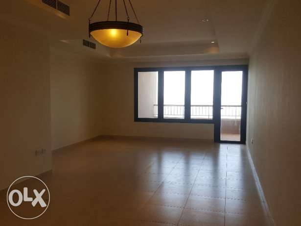 Amazing 2br full sea view semi furnished