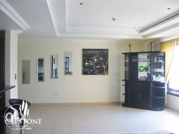 2 BR + M Apt. at The Pearl FOR SALE الؤلؤة -قطر -  4
