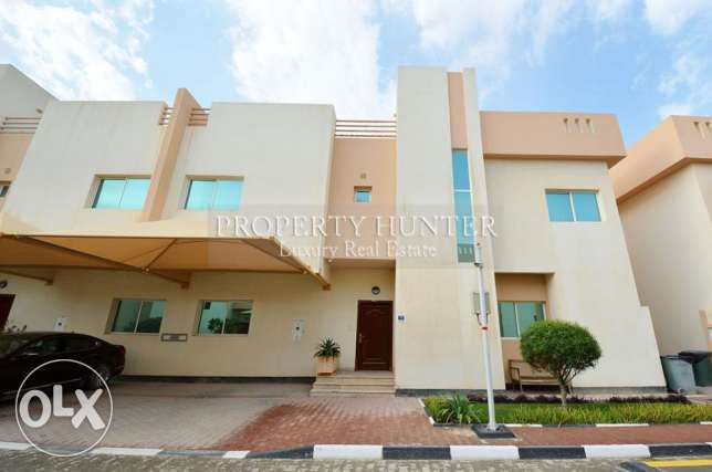 Spacious 5 bedroom Villa in Gharaffa