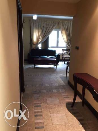Fully Furnished HUGE 3-BR Flat in AL SADD,Pool.Gym السد -  8