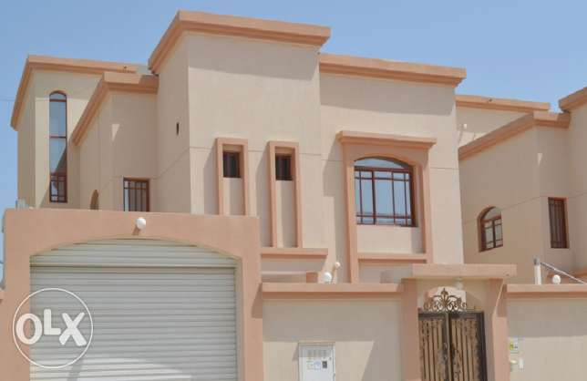 2 Villa For Rent For Company Staff ( Women or Men)