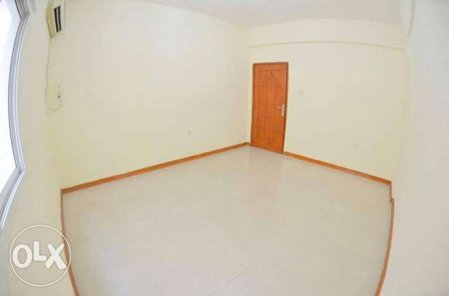 Flat un Furnished in al Nasr
