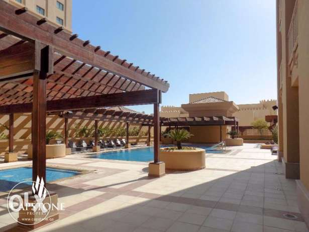 FREE 2 MONTHS RENT: 2BR Apartments in Porto Arabia