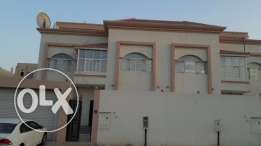 1-bedroom part of villa for rent in abu hamour
