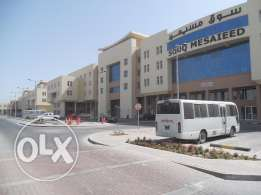 Semi furnished open Office Space available at Souq Al Messaieed