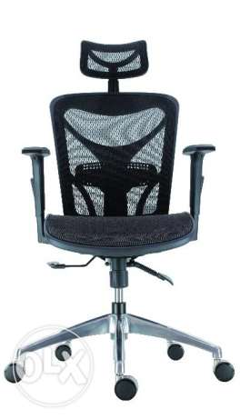 Ergonomic Chair Korean Mesh JNS-601YK