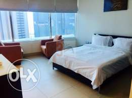 WBFF - Promo Rate for 3 Bedroom Apartment w/ Stunning Sea View