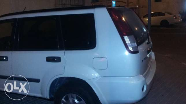 2009 Model Nissan X-Trial for sale السلطة الجديدة -  4