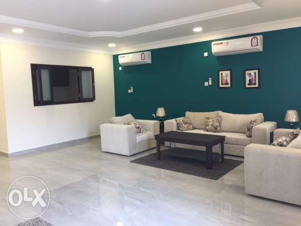 FF Apartment 2 bedroom in Thumama