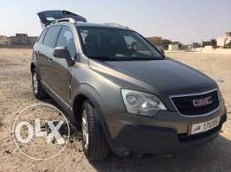 GMC Terrain 2008 best price urgent sale