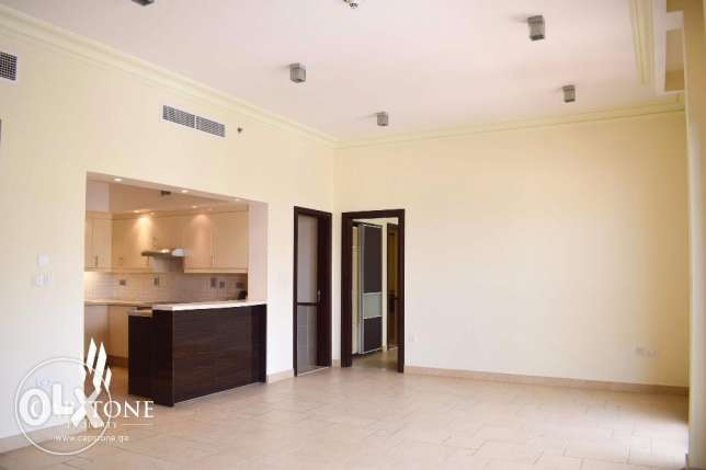 FREE 1 MONTH RENT - 2-Bedroom Semi-furnished Apt at Qanat Quartier