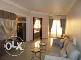 Fully furnished 1 bedroom ap in Umm Ghwalina