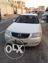 Nissan sunny for sale 2012 model 100K