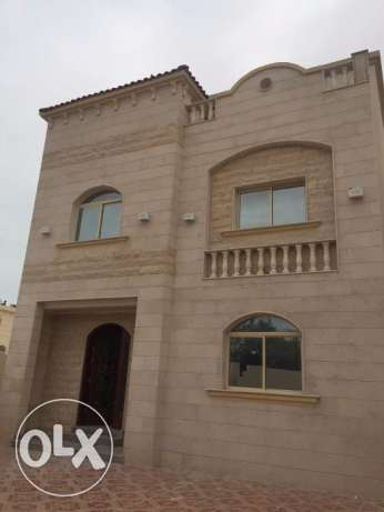 Brand new villa with excellent finishing