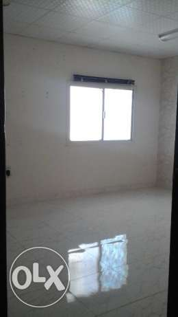 Apartment in Khalifa City consists of 2 bedroom 1 kitchen showroom