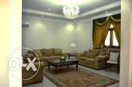 Stand Alone Villa in Ain Khaled