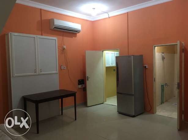 studio apartment near 01 mall for rent
