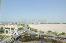 Sea views 2 bedrooms apartment+ Promotion