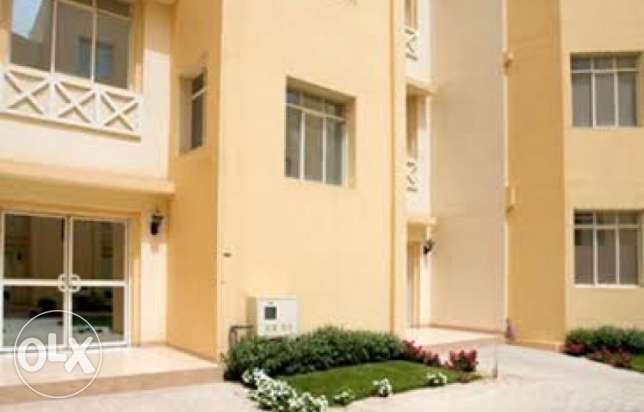 3-bed ff with maid room in abu hamour.