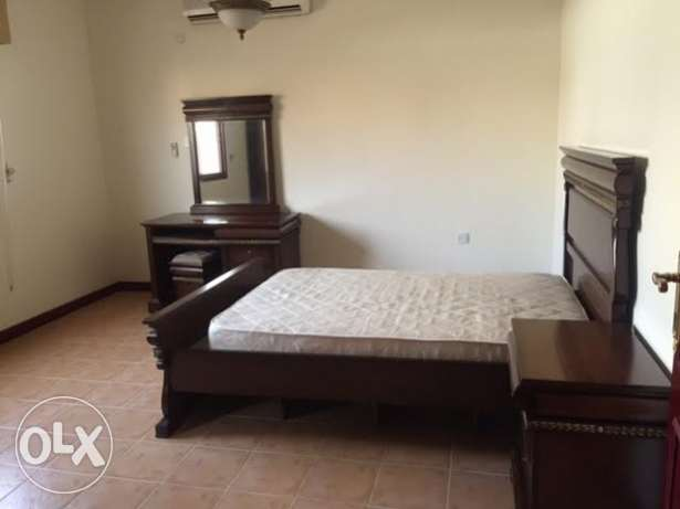 3 BR FF Apartment in al raudha back side ansari gallery