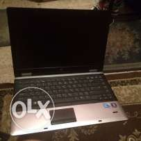 laptop HP i5 Notebook pro